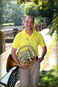Kurt Civillette, French Horn