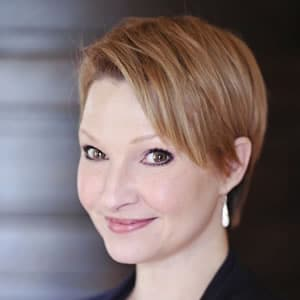 Melissa Baldwin, soprano