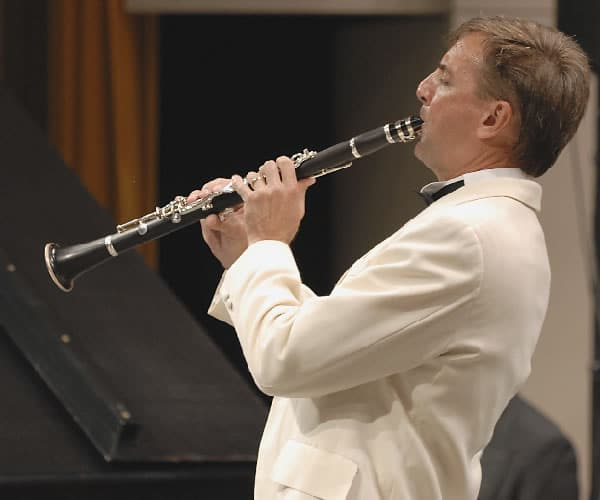 William King Clarinet