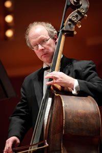 Ed Randles - Bass