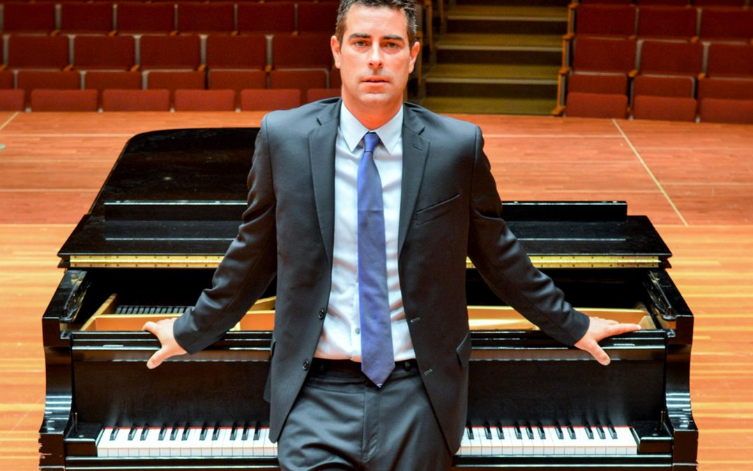 Robert Auler, piano