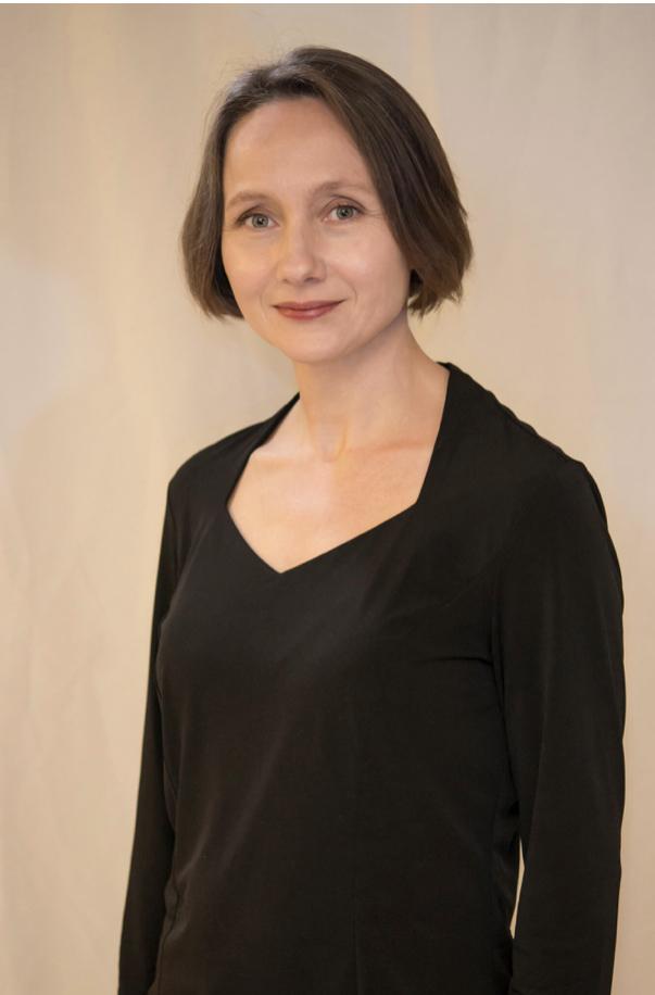Zofia Glashauser, violin