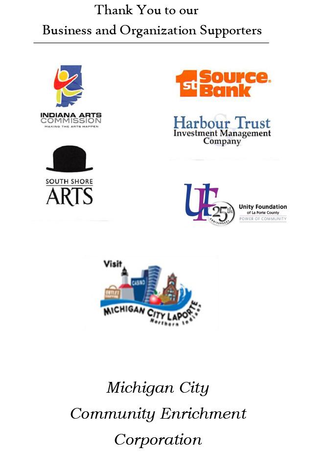 MCCMF 2021 Sponsors